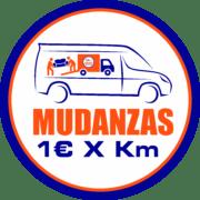 mudanzas 1Euro por KM